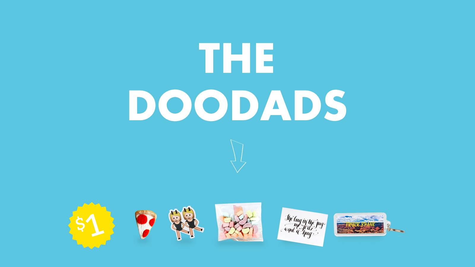 thedoodads